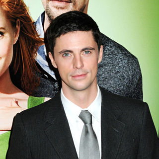 Matthew Goode in The World Premiere of 'Leap Year' - Arrivals