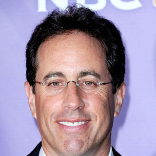 Jerry Seinfeld in The NBC Universal Winter Press Tour cocktail party - wenn2707694