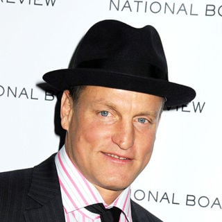 Woody Harrelson in National Board of Review of Motion Pictures Awards gala - Arrivals