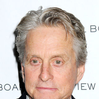 Michael Douglas - National Board of Review of Motion Pictures Awards Gala - Arrivals