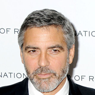 George Clooney - National Board of Review of Motion Pictures Awards gala - Arrivals