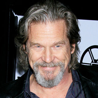 Jeff Bridges in 35th Annual Los Angeles Film Critics Association Awards - Arrivals