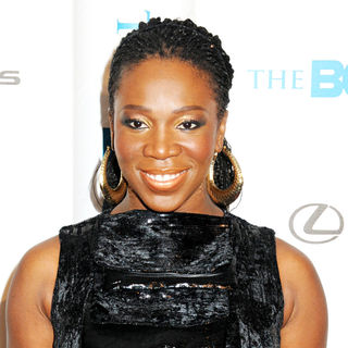 India.Arie in The 2010 BET Honors sponsored by Lexus - wenn2714139