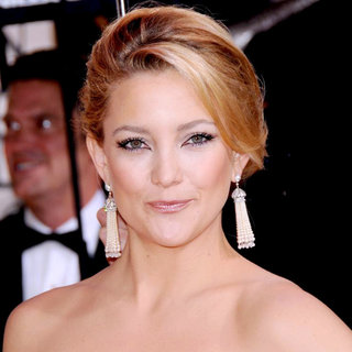 Kate Hudson in 67th Golden Globe Awards - Arrivals