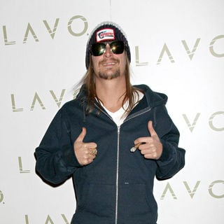 Kid Rock in Kid Rock celebrates his Birthday