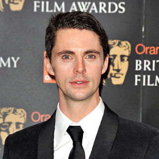 Matthew Goode in Matthew Goode Announces The Nominations for The Orange British Academy Film Awards 2010 (BAFTA)