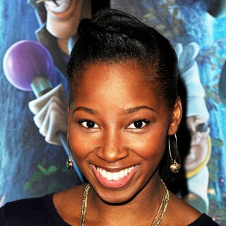 Jamelia in The Princess and the Frog tea party to celebrate the release of the new Disney animated film
