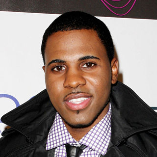 Jason Derulo in The eWorld Music Awards
