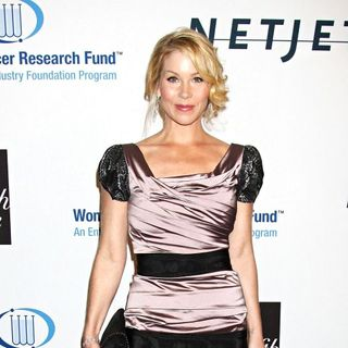 Christina Applegate in An Unforgettable Evening Benefiting EIF's Women's Cancer Research Fund  - Arrivals
