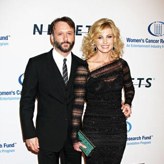 Faith Hill, Tim McGraw in An Unforgettable Evening Benefiting EIF's Women's Cancer Research Fund  - Arrivals