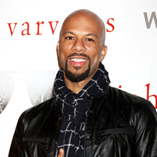Common - John Varvatos' 52nd Annual Grammy Awards 'We're All Fans' party in West Hollywood - Arrivals