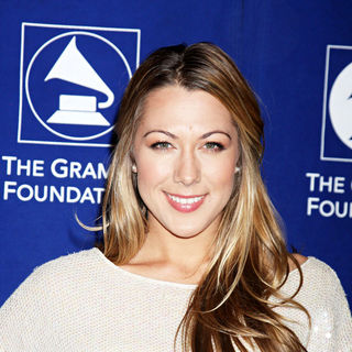 Colbie Caillat in 'Cue The Music: A Celebration Of Music And Television'