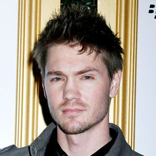 Chad Michael Murray in 1st Annual Data Awards - Arrivals