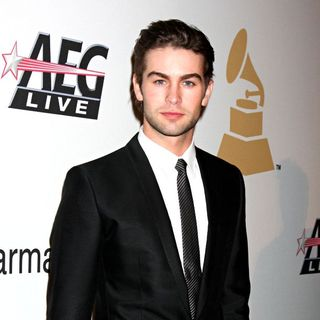 Chace Crawford in The 2010 Annual Clive Davis Pre-Grammy Party - Arrivals