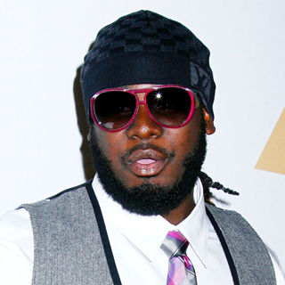 T-Pain in The 2010 Annual Clive Davis Pre-Grammy Party - Arrivals