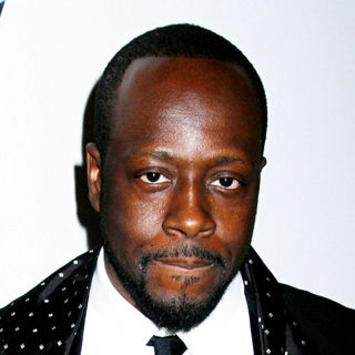 Wyclef Jean in The 2010 Annual Clive Davis Pre-Grammy Party - Arrivals