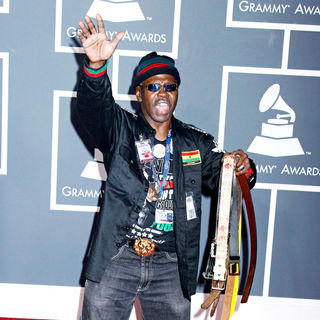 Larry Platt in 52nd Annual Grammy Awards