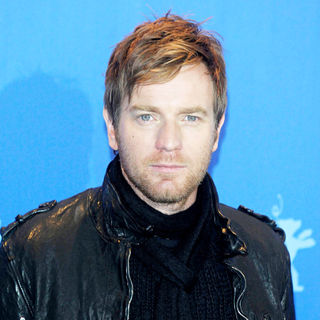 Ewan McGregor in 60th Berlin International Film Festival (Berlinale) - 'The Ghost Writer' Press Conference