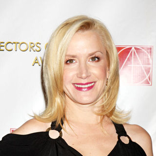 Angela Kinsey in The 14th Annual Art Directors Guild Awards