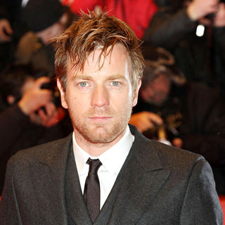 Ewan McGregor in 60th Berlin International Film Festival (Berlinale) - 'The Ghost Writer' premiere