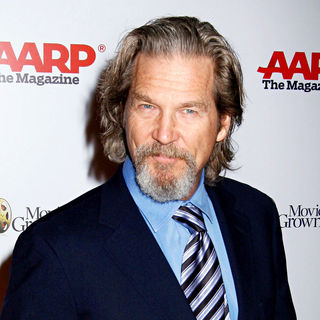 Jeff Bridges in AARP The Magazine's 9th Annual 'Movies For Grownups' Awards Gala