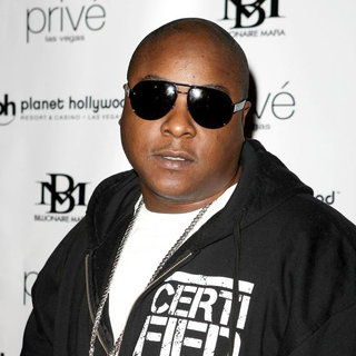 Jadakiss in Billionaire Mafia Magic After Party at Prive Nightclub - wenn2744978