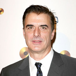Chris Noth in The Blue Carpet World Premiere of 'Viva ELVIS'