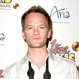 Neil Patrick Harris in The Blue Carpet World Premiere of 'Viva ELVIS'