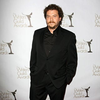 Danny McBride in The 2010 Writers Guild Awards - Arrivals