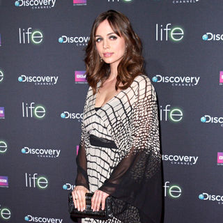 Premiere Screening of Discovery Channel's 'LIFE' - Arrivals