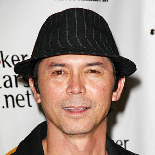 Lou Diamond Phillips in Lupus LA Raises Awareness with 'Get Lucky for Lupus'