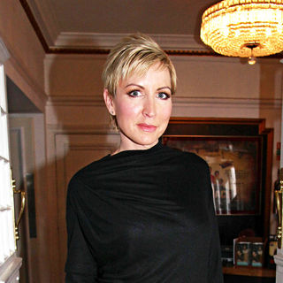 Heather Mills in Ghosts Of Cite Soleil - Charity screening