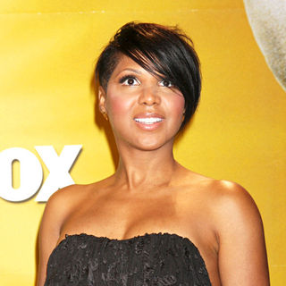 Toni Braxton in 41st NAACP Image Awards - Press Room