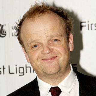 Toby Jones in First Light Movie Awards