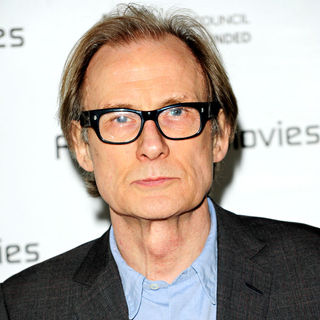 Bill Nighy in First Light Movie Awards