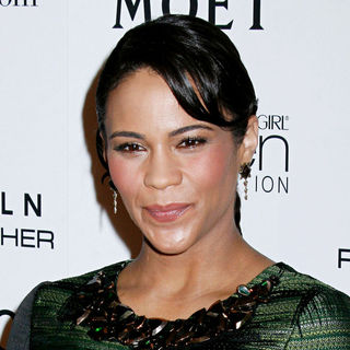 Paula Patton in 3rd Annual ESSENCE 'Black Women in Hollywood Luncheon'