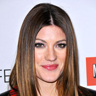 Jennifer Carpenter in The 27th Annual PaleyFest Presents 'Dexter'