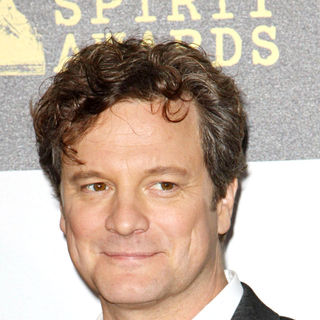 Colin Firth - The 25th Film Independent Spirit Awards