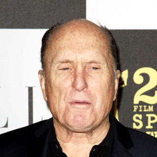 Robert Duvall in The 25th Film Independent Spirit awards