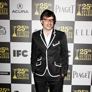 Jemaine Clement in The 25th Film Independent Spirit Awards - wenn2765125