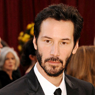 Keanu Reeves in The 82nd Annual Academy Awards (Oscars) - Arrivals