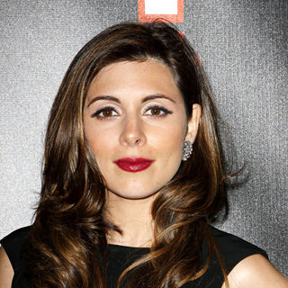 Jamie-Lynn Sigler in E! Oscar Viewing and After Party