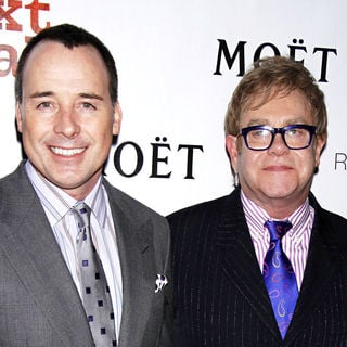 Elton John in Special VIP Performance of The Broadway Play 'Next Fall' - wenn2770722