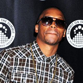 Lupe Fiasco in Premiere Sscreening of 'Summit on the Summit: Kilimanjaro' Hosted by Kenna & Momentum Worldwide