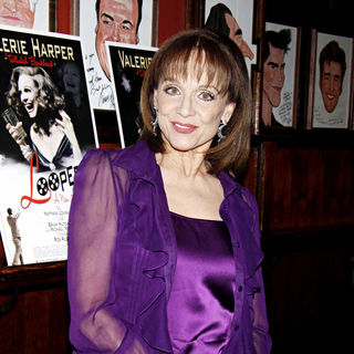 Valerie Harper in The Opening Night After Party for 'Looped'
