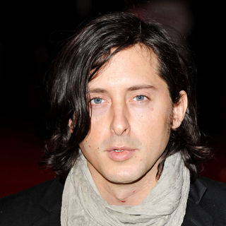 Carl Barat in 'Remember Me' UK Film Premiere