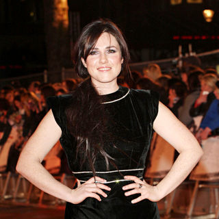 Sandi Thom in 'Remember Me' UK Film Premiere