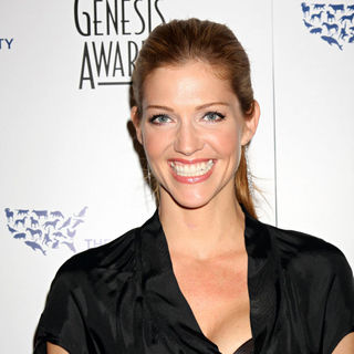 Tricia Helfer in The 24th Annual Genesis Awards