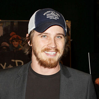 Garrett Hedlund in The Los Angeles Premiere of 'The Greatest'