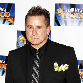 Anthony LaPaglia in Opening night after party for the Broadway play 'Lend Me A Tenor'